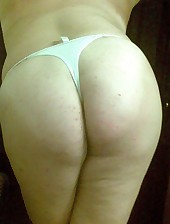 My Girlfriends Hot Bum