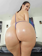 U can find plenty of tight butt for..